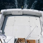 SAVVY is a Uniflite 48 Convertible Yacht For Sale in San Diego-6