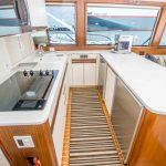 is a Hatteras 58 Convertible Yacht For Sale in Long Beach-65