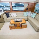 is a Hatteras 58 Convertible Yacht For Sale in Long Beach-62
