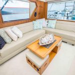 is a Hatteras 58 Convertible Yacht For Sale in Long Beach-61