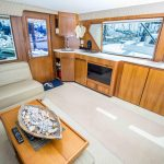 is a Hatteras 58 Convertible Yacht For Sale in Long Beach-60