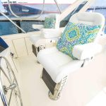 is a Hatteras 58 Convertible Yacht For Sale in Long Beach-54
