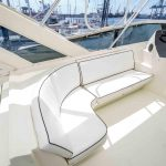 is a Hatteras 58 Convertible Yacht For Sale in Long Beach-56