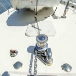 is a Hatteras 58 Convertible Yacht For Sale in Long Beach-80