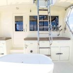 is a Hatteras 58 Convertible Yacht For Sale in Long Beach-82