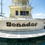 is a Hatteras 58 Convertible Yacht For Sale in Long Beach-83