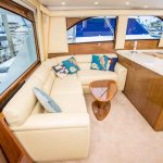 SHOCK AND AWE is a Viking Convertible Yacht For Sale in San Diego-60