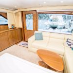 SHOCK AND AWE is a Viking Convertible Yacht For Sale in San Diego-59
