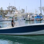 is a Regulator 24 Classic Yacht For Sale in Dana Point-16