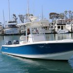 is a Regulator 24 Classic Yacht For Sale in Dana Point-17