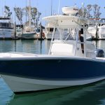 is a Regulator 24 Classic Yacht For Sale in Dana Point-19