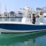 is a Regulator 24 Classic Yacht For Sale in Dana Point-20