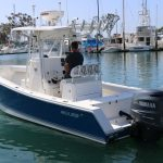 is a Regulator 24 Classic Yacht For Sale in Dana Point-22