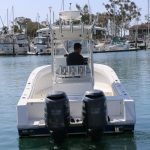 is a Regulator 24 Classic Yacht For Sale in Dana Point-23