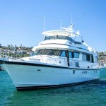 TAKE A CHANCE is a Hatteras Cockpit Motor Yacht Yacht For Sale in San Diego-55