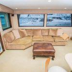 TAKE A CHANCE is a Hatteras Cockpit Motor Yacht Yacht For Sale in San Diego-68