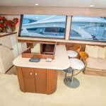 TAKE A CHANCE is a Hatteras Cockpit Motor Yacht Yacht For Sale in San Diego-67