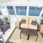 TAKE A CHANCE is a Hatteras Cockpit Motor Yacht Yacht For Sale in San Diego-64