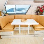 TAKE A CHANCE is a Hatteras Cockpit Motor Yacht Yacht For Sale in San Diego-72