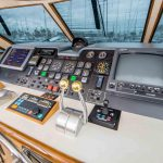 TAKE A CHANCE is a Hatteras Cockpit Motor Yacht Yacht For Sale in San Diego-76