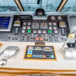 TAKE A CHANCE is a Hatteras Cockpit Motor Yacht Yacht For Sale in San Diego-25