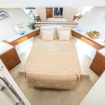 TAKE A CHANCE is a Hatteras Cockpit Motor Yacht Yacht For Sale in San Diego-89