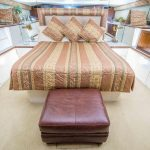 TAKE A CHANCE is a Hatteras Cockpit Motor Yacht Yacht For Sale in San Diego-82