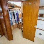 TAKE A CHANCE is a Hatteras Cockpit Motor Yacht Yacht For Sale in San Diego-85