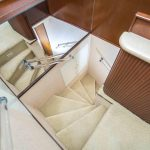 TAKE A CHANCE is a Hatteras Cockpit Motor Yacht Yacht For Sale in San Diego-80
