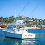is a Cabo 35 Express Yacht For Sale in San Diego-54