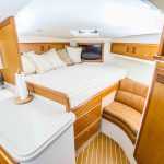 is a Cabo 35 Express Yacht For Sale in San Diego-56