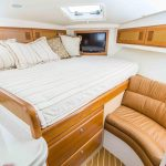 is a Cabo 35 Express Yacht For Sale in San Diego-57