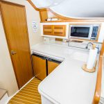 is a Cabo 35 Express Yacht For Sale in San Diego-59