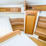 is a Cabo 35 Express Yacht For Sale in San Diego-60