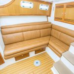 is a Cabo 35 Express Yacht For Sale in San Diego-61