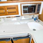 is a Cabo 35 Express Yacht For Sale in San Diego-62