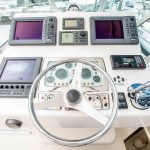 is a Cabo 35 Express Yacht For Sale in San Diego-64
