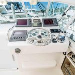 is a Cabo 35 Express Yacht For Sale in San Diego-65
