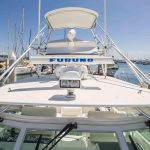 is a Cabo 35 Express Yacht For Sale in San Diego-34