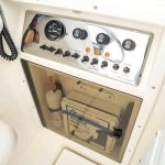 is a Cabo 35 Express Yacht For Sale in San Diego-71
