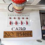 is a Cabo 35 Express Yacht For Sale in San Diego-81