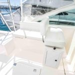 is a Cabo 35 Express Yacht For Sale in San Diego-36