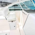 is a Cabo 35 Express Yacht For Sale in San Diego-77