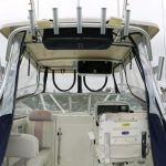 is a Sailfish 2660 WAC Yacht For Sale in San Diego-8