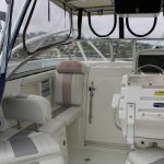 is a Sailfish 2660 WAC Yacht For Sale in San Diego-10