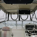 is a Sailfish 2660 WAC Yacht For Sale in San Diego-11