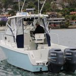 is a Sailfish 2660 WAC Yacht For Sale in San Diego-5