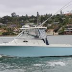 is a Sailfish 2660 WAC Yacht For Sale in San Diego-4