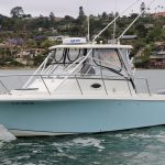 is a Sailfish 2660 WAC Yacht For Sale in San Diego-0