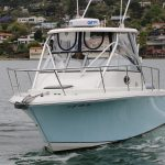is a Sailfish 2660 WAC Yacht For Sale in San Diego-1